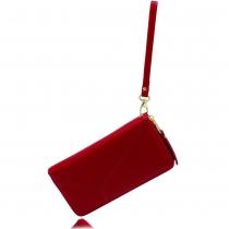 Dámská červená peněženka Rosalita 5011