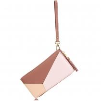 Dámská růžová peněženka Anabell 5012