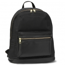 Dámský černý batoh Hadley 581