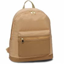 Dámský béžový batoh Hadley 581