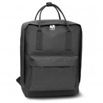 Dámský černý batoh Natalia 583