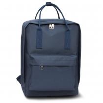 Dámský námořnicky modrý batoh Natalia 583
