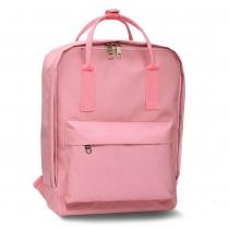 Dámský růžový batoh Natalia 583