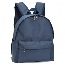 Dámský námořnicky modrý batoh Berenica 584
