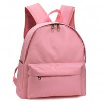 Dámský růžový batoh Berenica 584