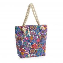 Dámská barevná taška Reem 31257