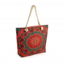 Dámská barevná taška Mirange 32043