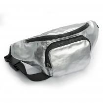 Dámská stříbrná ledvinka Antonella 30175