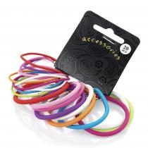 Dvacet barevných gumiček Bett 26855