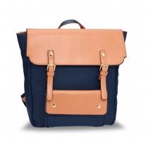 Dámský modrotělový batoh Shila 617