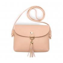 Dámská růžová kabelka Lana 597