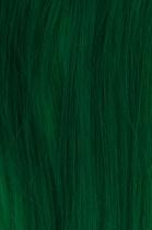 CLIP IN - spona 50 cm zelená
