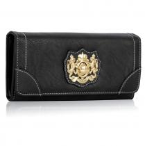 Dámská peněženka Royal 1040 černá