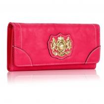 Dámská peněženka Royal 1040 růžová