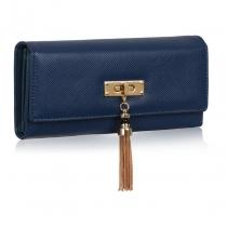 Dámská peněženka Twist 1044 námořnická modrá