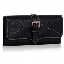 Dámská peněženka Belt 1042 černá