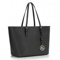 Dámská kabelka Tracy 297 černá