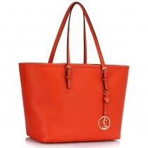 Dámská kabelka Tracy 297 oranžová
