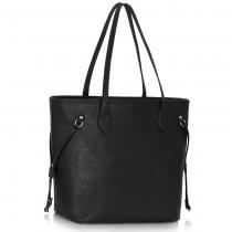Dámská kabelka Dessi 298A černá