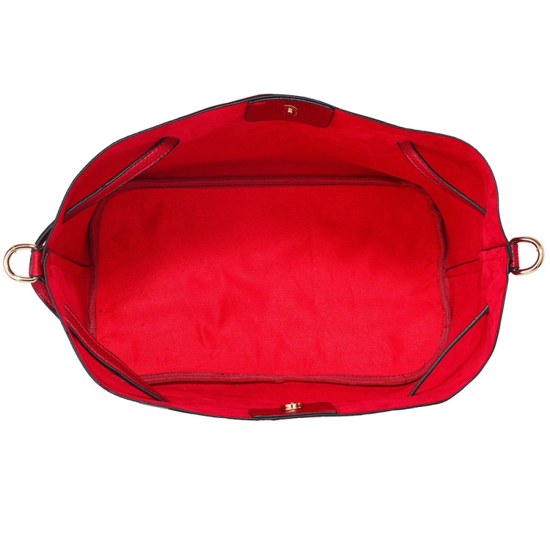 211ce928b4 Dámská červená kabelka Boobi 190 - Svět shopaholiků.cz