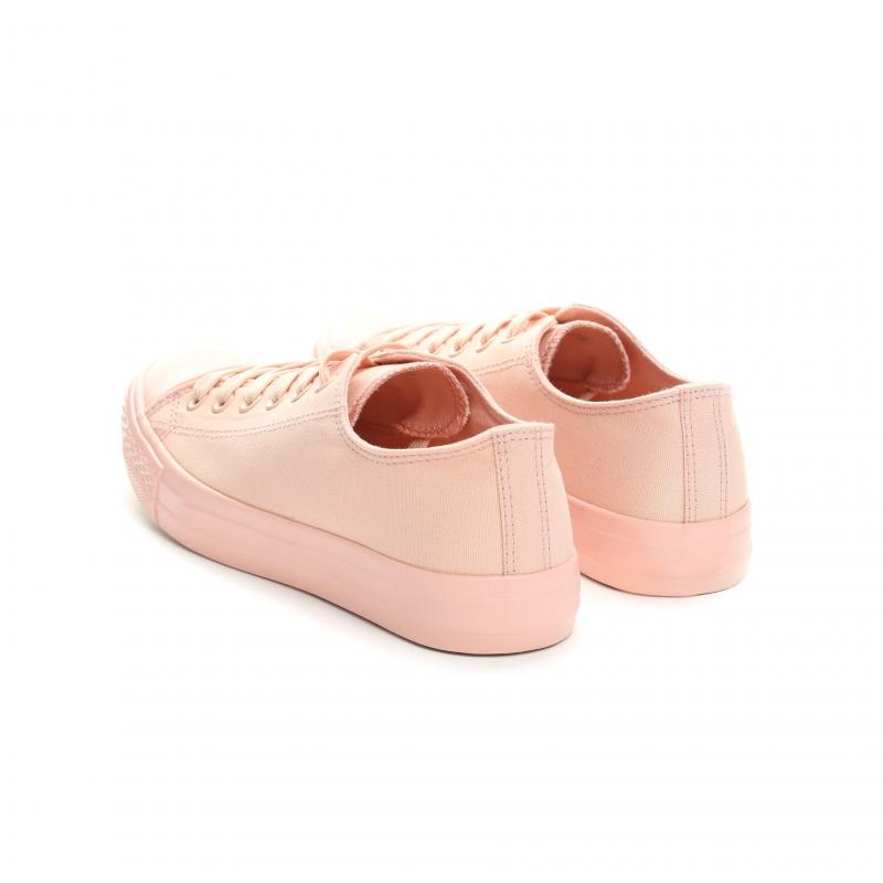 Dámské růžové tenisky Thina 8411 - Svět shopaholiků.cz 7905e15391