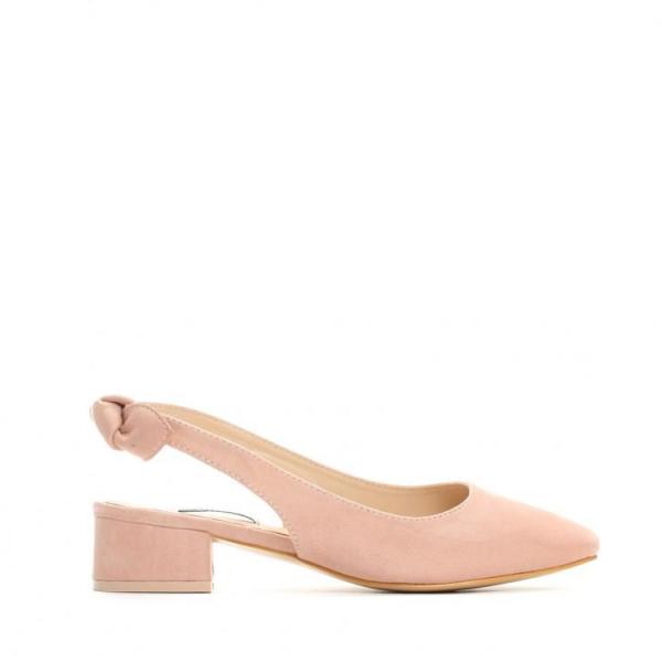 Dámské růžové sandály Lucy 2207 - Svět shopaholiků.cz c960b31e054